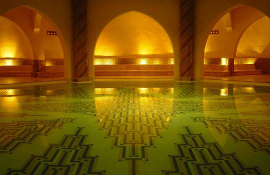 Haima experience agencia de viajes especializada en marruecos - Differenza sauna bagno turco ...