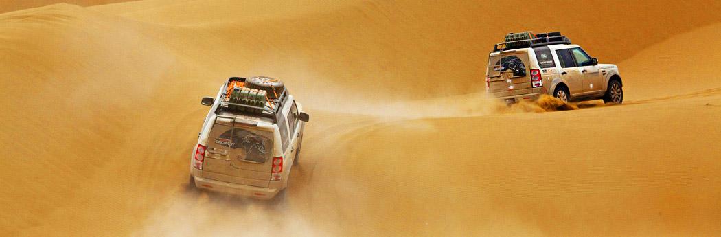 viajes a marruecos en 4x4